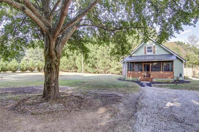 641 Scout Road, Covington, GA 30016 (MLS #6615949) :: North Atlanta Home Team