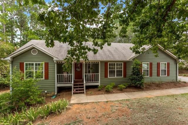 1494 Emerson Way, Monroe, GA 30656 (MLS #6615954) :: Team RRP | Keller Knapp, Inc.