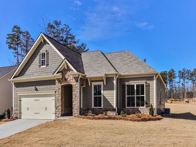 2020 Creekhead Drive, Villa Rica, GA 30180 (MLS #6615955) :: North Atlanta Home Team