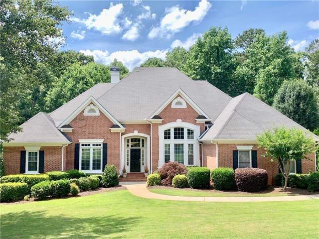 150 Highland Oaks Court, Milton, GA 30004 (MLS #6615967) :: North Atlanta Home Team