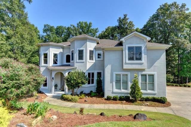 530 Overook Mountain Drive, Suwanee, GA 30024 (MLS #6615976) :: North Atlanta Home Team