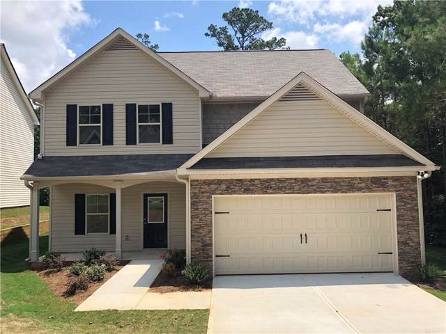 164 Hawthorn Drive, Dallas, GA 30132 (MLS #6616000) :: Kennesaw Life Real Estate