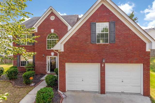 621 Howell Drive, Locust Grove, GA 30248 (MLS #6616018) :: North Atlanta Home Team