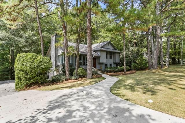 565 Ridgemont Drive, Roswell, GA 30076 (MLS #6616028) :: North Atlanta Home Team