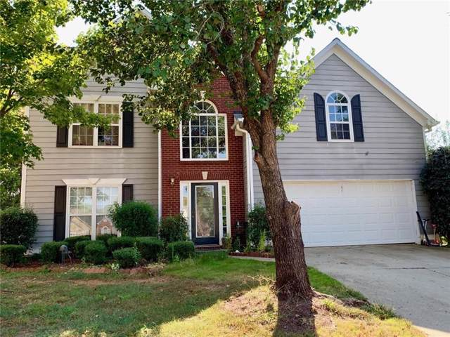 1113 Colony Creek Court, Lawrenceville, GA 30043 (MLS #6616049) :: North Atlanta Home Team