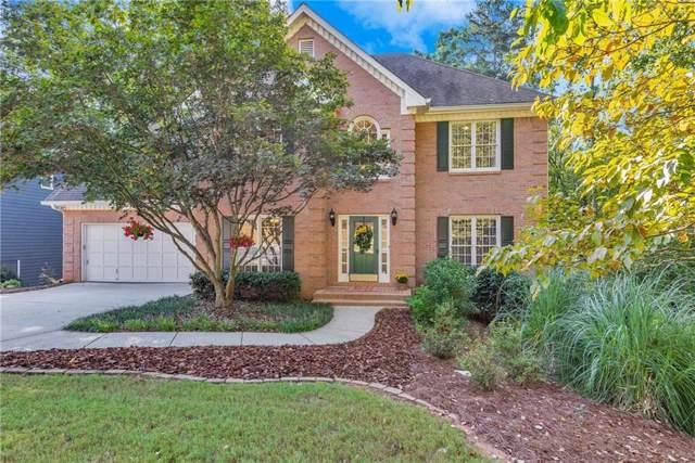 1261 Riverfall Lane, Lawrenceville, GA 30043 (MLS #6616051) :: North Atlanta Home Team