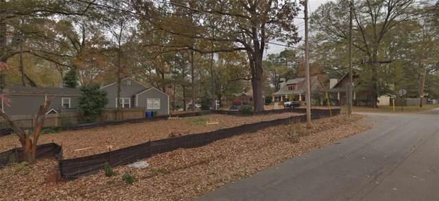 439 Morgan Place SE, Atlanta, GA 30317 (MLS #6616052) :: North Atlanta Home Team