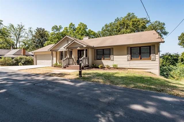 131 Holiday Street NE, Marietta, GA 30060 (MLS #6616059) :: North Atlanta Home Team
