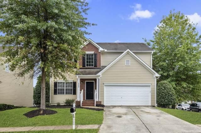 300 Tuggle Court, Woodstock, GA 30188 (MLS #6616066) :: Path & Post Real Estate
