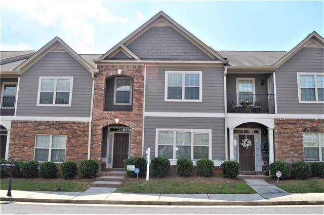 7533 Rutgers Circle, Fairburn, GA 30213 (MLS #6616076) :: North Atlanta Home Team