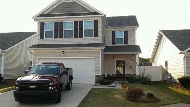 210 Hill Crest Circle, Hiram, GA 30141 (MLS #6616082) :: North Atlanta Home Team