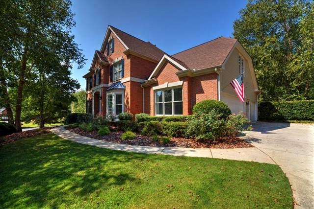 1285 Briers Creek Drive, Alpharetta, GA 30004 (MLS #6616086) :: North Atlanta Home Team