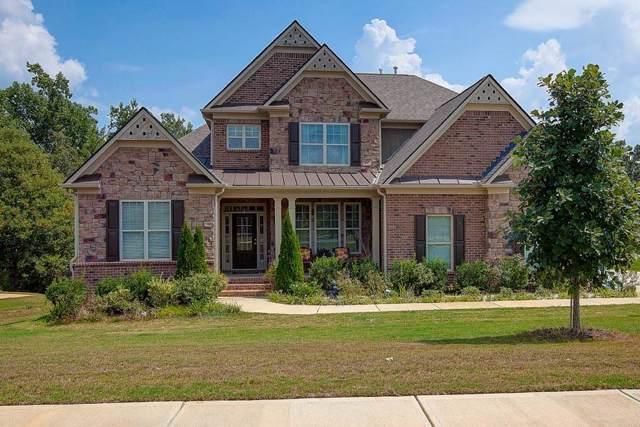 6088 Golfview Crossing, Locust Grove, GA 30248 (MLS #6616097) :: North Atlanta Home Team