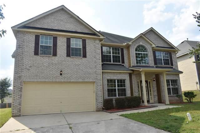 157 Wellsley Way, Dallas, GA 30132 (MLS #6616102) :: North Atlanta Home Team
