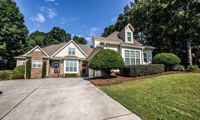 280 Meadow Lakes Boulevard, Cedartown, GA 30125 (MLS #6616104) :: North Atlanta Home Team