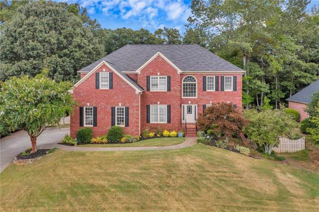 430 Laurian View Court, Roswell, GA 30075 (MLS #6616116) :: North Atlanta Home Team