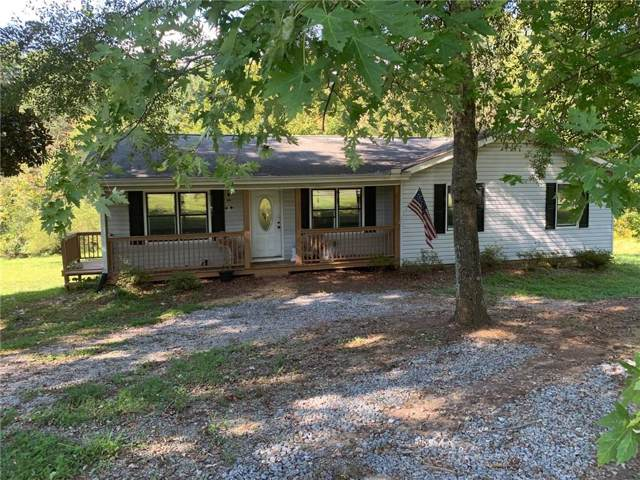 7607 Bells Ferry Road, Canton, GA 30114 (MLS #6616121) :: The Cowan Connection Team