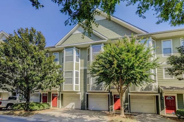 951 Glenwood Avenue SE #1603, Atlanta, GA 30316 (MLS #6616126) :: Kennesaw Life Real Estate