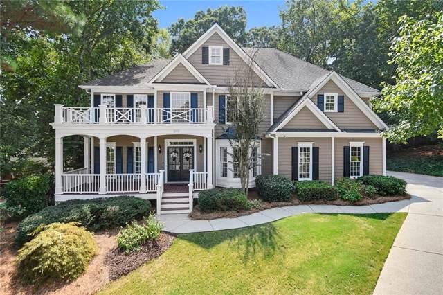 310 Bailey Vista Court, Johns Creek, GA 30097 (MLS #6616139) :: RE/MAX Paramount Properties