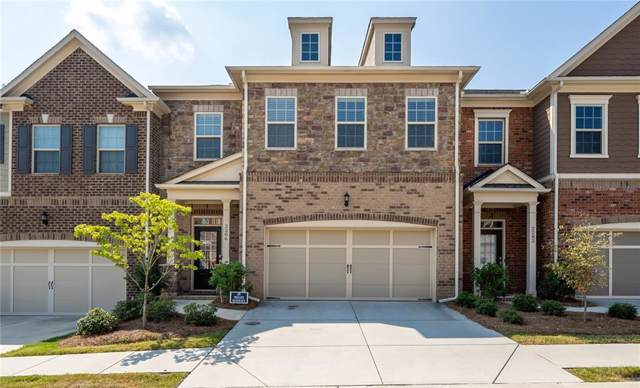 2286 Emerald Sky Drive, Smyrna, GA 30080 (MLS #6616147) :: Dillard and Company Realty Group