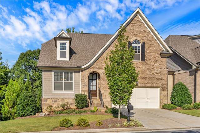 85 Nesbit Reserve Court, Alpharetta, GA 30022 (MLS #6616165) :: North Atlanta Home Team