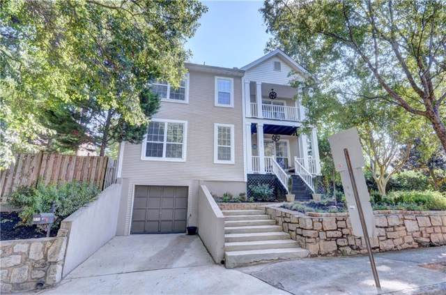 275 Ferguson Street NE, Atlanta, GA 30307 (MLS #6616170) :: North Atlanta Home Team