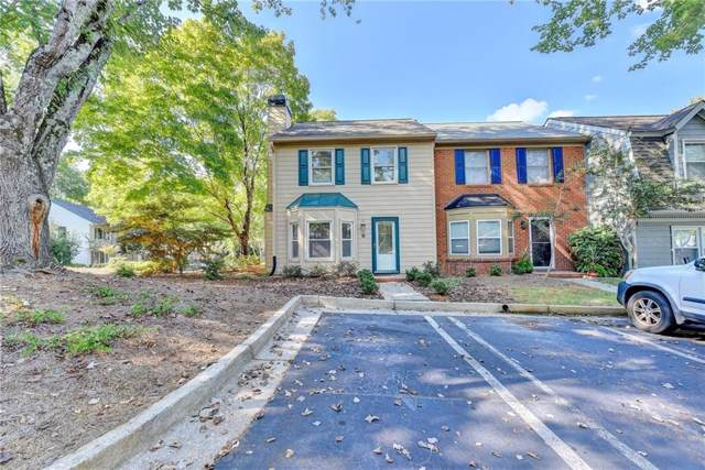 122 Teal Court, Roswell, GA 30076 (MLS #6616179) :: North Atlanta Home Team