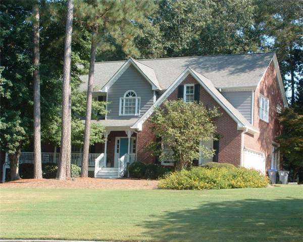 2994 Aspen Ridge Court, Snellville, GA 30078 (MLS #6616189) :: The Heyl Group at Keller Williams