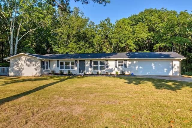 1851 Wellborn Road, Lithonia, GA 30058 (MLS #6616193) :: North Atlanta Home Team