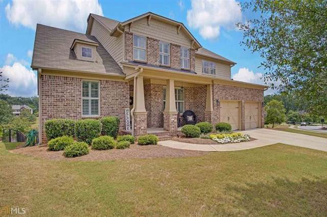 127 Johnston Farm Lane, Woodstock, GA 30188 (MLS #6616198) :: North Atlanta Home Team