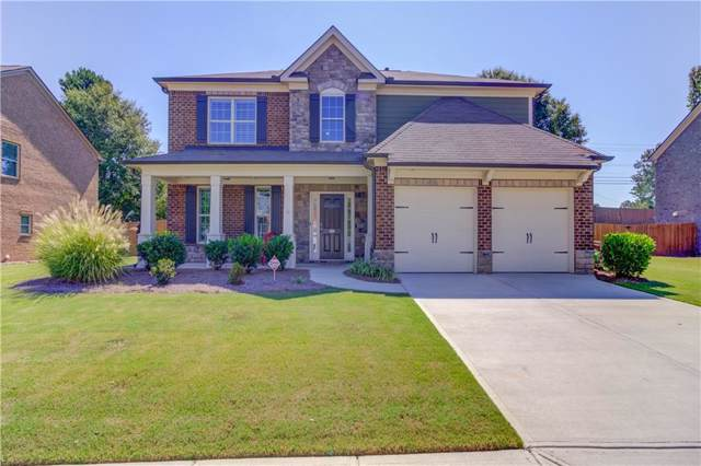 2324 Allsborough Way, Dacula, GA 30019 (MLS #6616201) :: The Cowan Connection Team