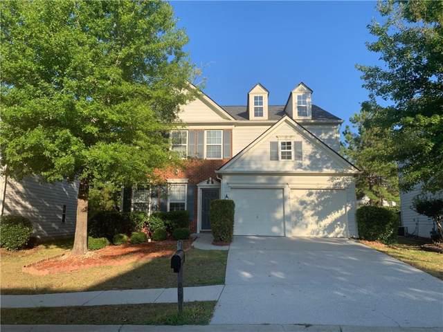 808 Plaintain Drive, Woodstock, GA 30188 (MLS #6616211) :: Kennesaw Life Real Estate