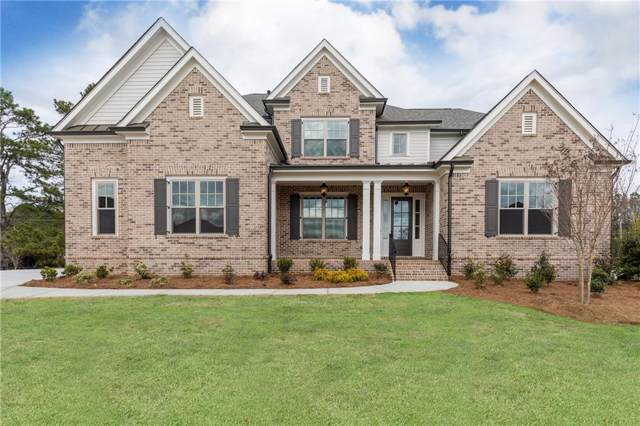 1255 Wellington Place, Alpharetta, GA 30004 (MLS #6616226) :: North Atlanta Home Team