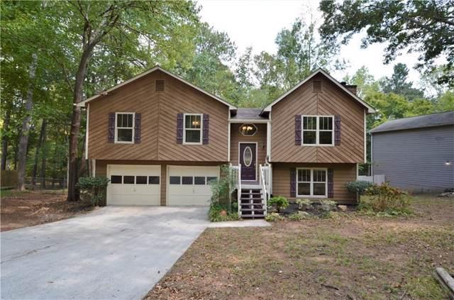4171 Woodcrest Drive, Powder Springs, GA 30127 (MLS #6616262) :: The Heyl Group at Keller Williams