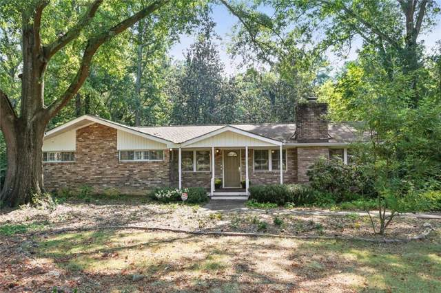 315 Merrydale Drive SW, Marietta, GA 30064 (MLS #6616263) :: Rock River Realty