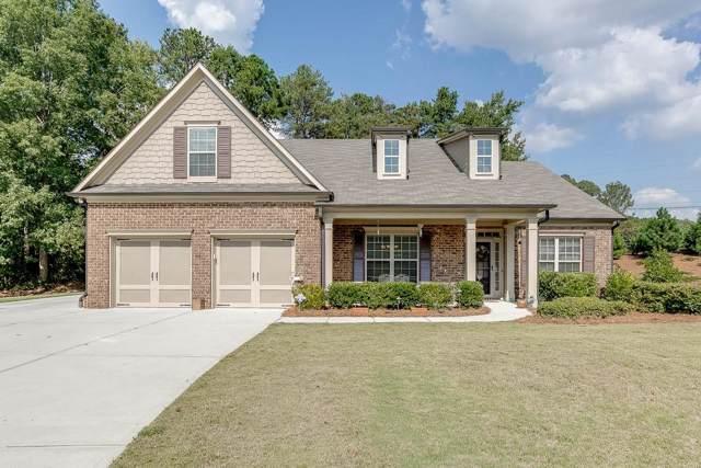 3983 Ivy Gate Drive, Buford, GA 30519 (MLS #6616271) :: North Atlanta Home Team