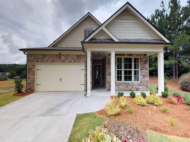 1008 Creekhead Drive, Villa Rica, GA 30180 (MLS #6616276) :: North Atlanta Home Team