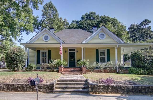 2193 Conyers Street SE, Covington, GA 30014 (MLS #6616277) :: North Atlanta Home Team