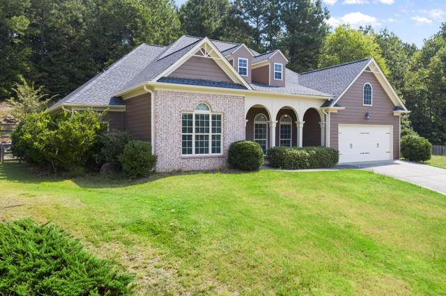 15 Isabella Court NE, Cartersville, GA 30121 (MLS #6616278) :: North Atlanta Home Team
