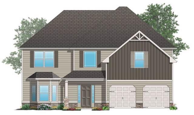 1612 Matt Springs Drive, Lawrenceville, GA 30045 (MLS #6616289) :: North Atlanta Home Team