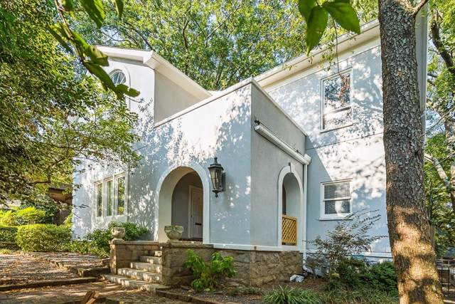 892 Piedmont Avenue D, Atlanta, GA 30309 (MLS #6616292) :: North Atlanta Home Team