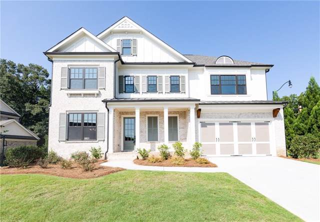 12737 Ruths Farm Way, Alpharetta, GA 30004 (MLS #6616305) :: North Atlanta Home Team