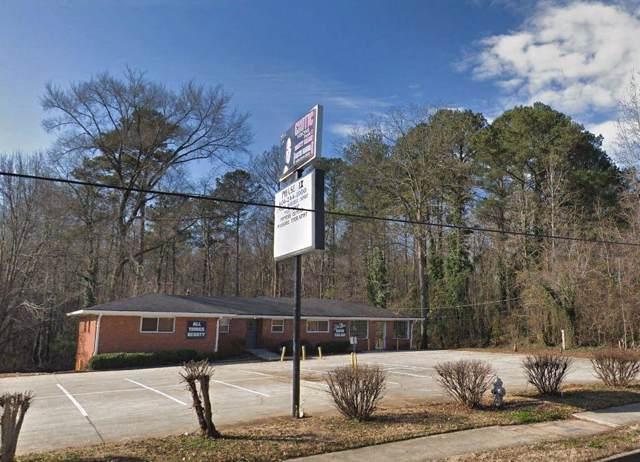 4055 Flat Shoals Parkway, Decatur, GA 30034 (MLS #6616321) :: KELLY+CO