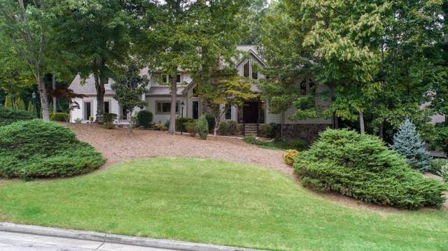 310 Foxley Way, Roswell, GA 30075 (MLS #6616327) :: Path & Post Real Estate