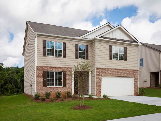 3130 Heatherwood Drive, Gainesville, GA 30507 (MLS #6616328) :: North Atlanta Home Team