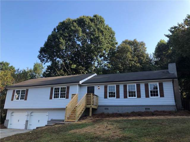 502 Textbook Court, Lawrenceville, GA 30044 (MLS #6616337) :: North Atlanta Home Team