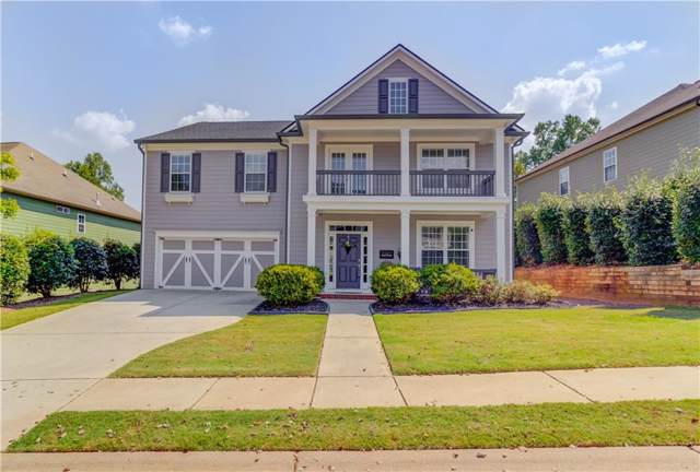 5944 Peacock Lane, Hoschton, GA 30548 (MLS #6616339) :: North Atlanta Home Team