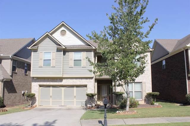 4191 Terrace Oaks Lane, Suwanee, GA 30024 (MLS #6616364) :: North Atlanta Home Team