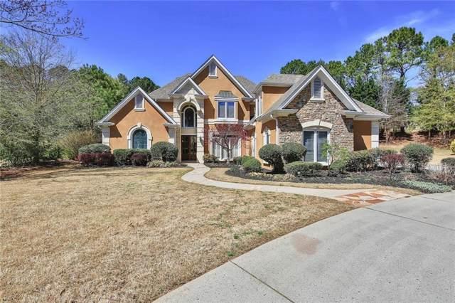 825 Lundin Links Court, Johns Creek, GA 30097 (MLS #6616372) :: RE/MAX Paramount Properties