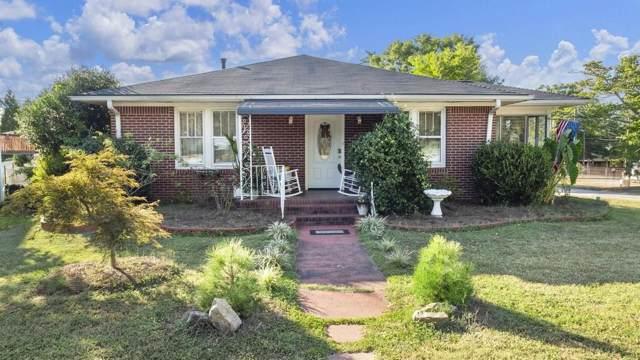 53 Wade Street, Winder, GA 30680 (MLS #6616377) :: The Heyl Group at Keller Williams